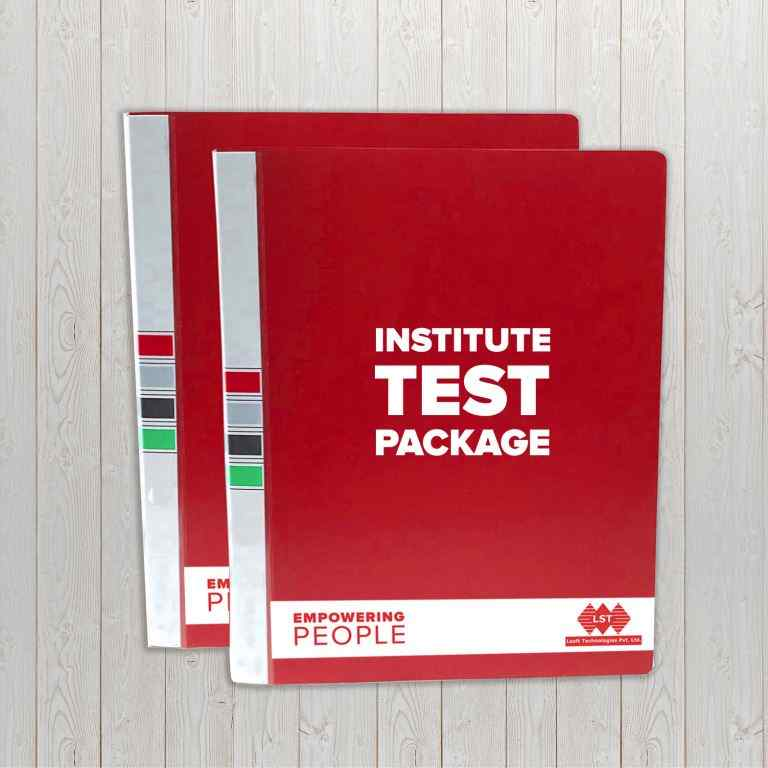 Institute Test Package